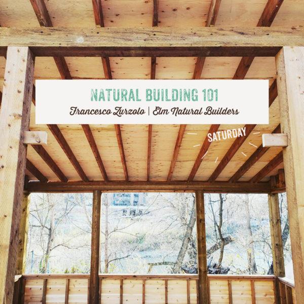 Natural Building 101