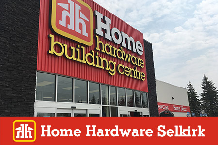 Home Hardware Selkirk