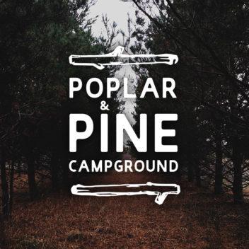 Poplar & Pine Walk-in Camping